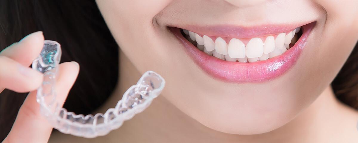 隱適美隱形牙套適合的對象